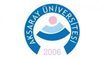 Aksaray Üniversitesinden Araştırma Görevlisi Alımı