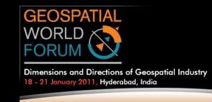 Dünya Mekansal Veri Forumu