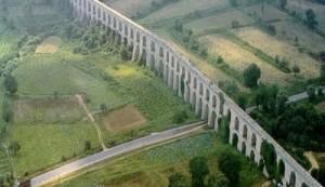 Dünyanın en uzun su yolu
