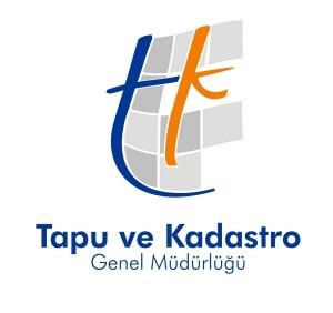 Tapu ve Kadastro Genel Müdürlüğü Logo