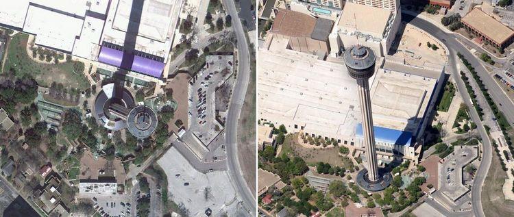 Google Maps 45 Derece