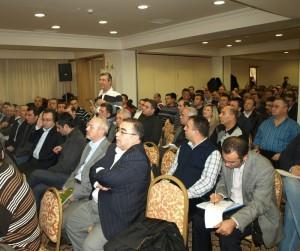 LİHKAB Forumu