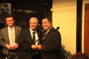 Prof.Dr. Mehmet SELÇUK Emeklilik Gecesi