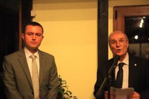 Prof. Dr. Mehmet SELÇUK Açılış Konuşması