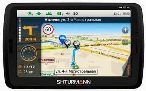 Scturmann Link 510-Wi-Fi