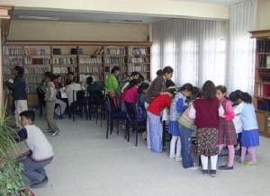 Sosyal Gönüllülük Projesi