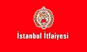 İBB İstanbul İtfaiyesi