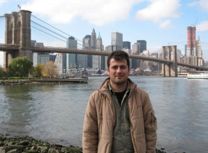 Mehmet Ali Uğur YLSY 2008