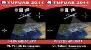 Türkiye Ulusal Fotogrametri ve Uzaktan Algılama Birliği 2011