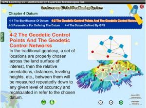 SuperGeo'dan GPS Eğitim CD'si