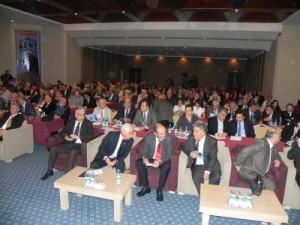 Antalya Kent Sempozyumu