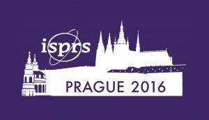 ISPRS 2016, 12-19 Temmuz 2016 tarihleri arasında Prag'ta düzenlendi.
