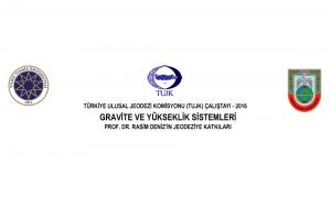 TUJK 2016, 3-4 Kasım 2016 tarihleri arasında Yıldız Teknik Üniversitesi ev sahipliğinde gerçekleştirilecek.